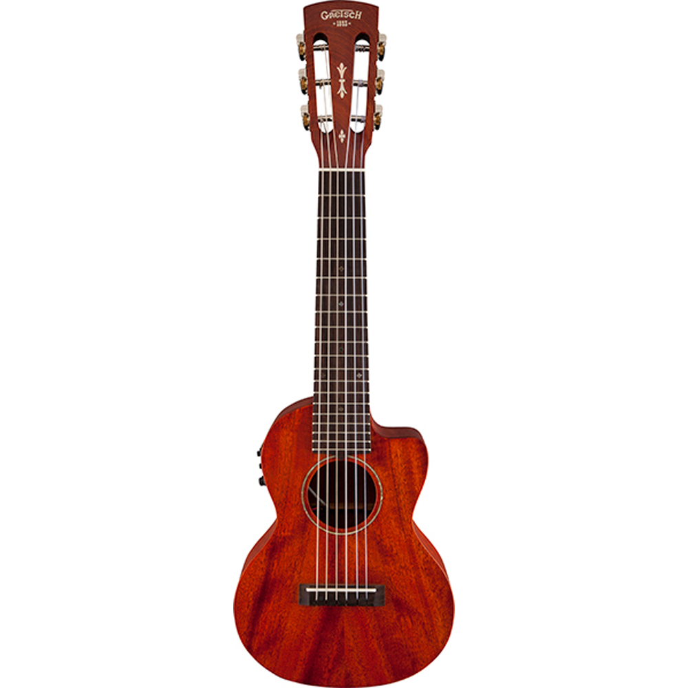 GRETSCH G9126-ACE Guitar-Ukulele Acoustic-Cutaway-Electric ギターウクレレ