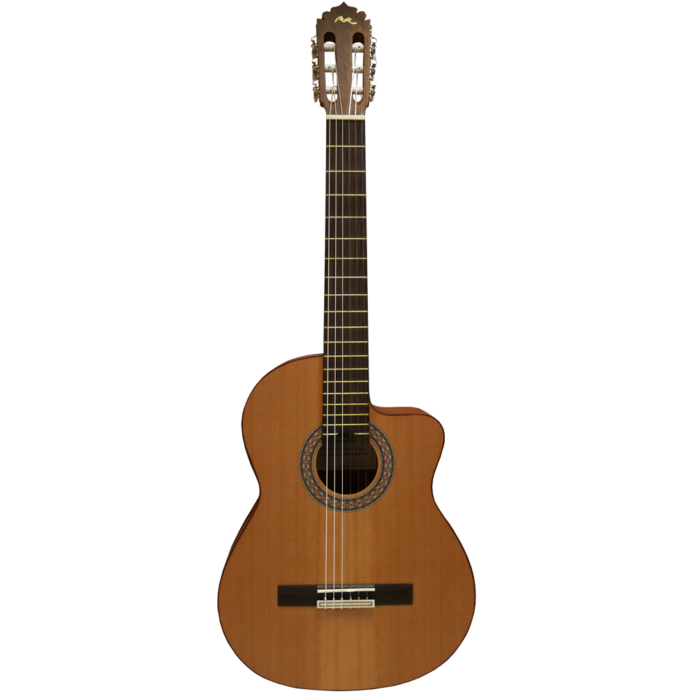 Manuel Rodriguez Classical Cutaway C12 Nature クラシックギター