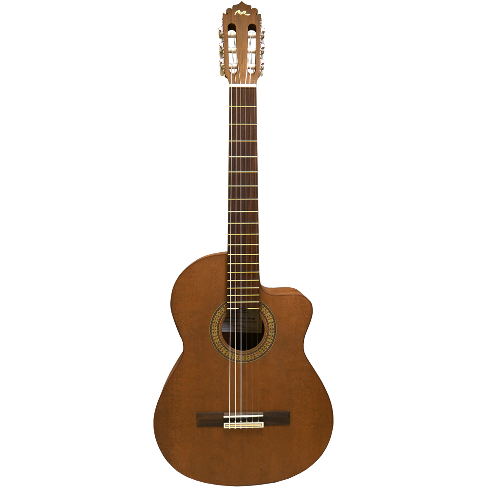 Manuel Rodriguez Classical Cutaway C12 Vintage クラシックギター