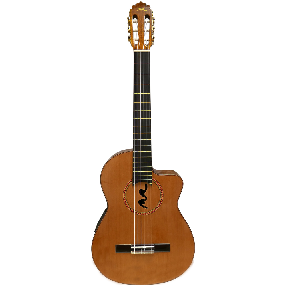 Manuel Rodriguez Classical Cutaway B boca MR クラシックギター