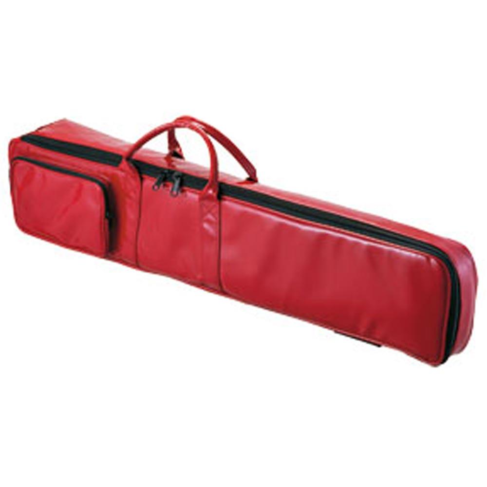 古月琴坊 NKB-02 RED 中国二胡用 キャリングバッグ