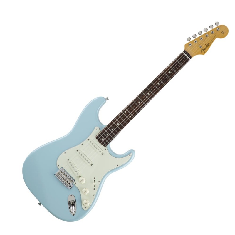 Fender Made in Japan Traditional 60s Stratocaster RW DNB エレキギター