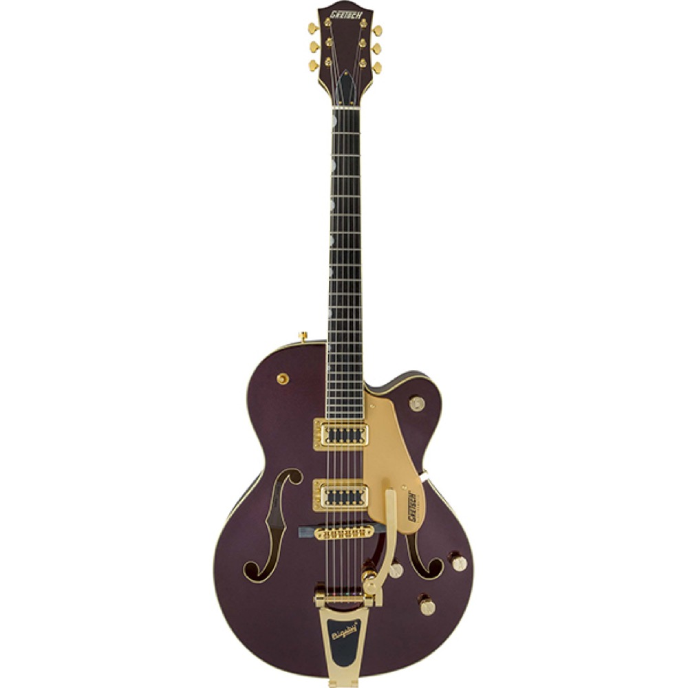 GRETSCH G5420TG Electromatic 135th Anniversary LTD Hollow Body Single-Cut with Bigsby エレキギター