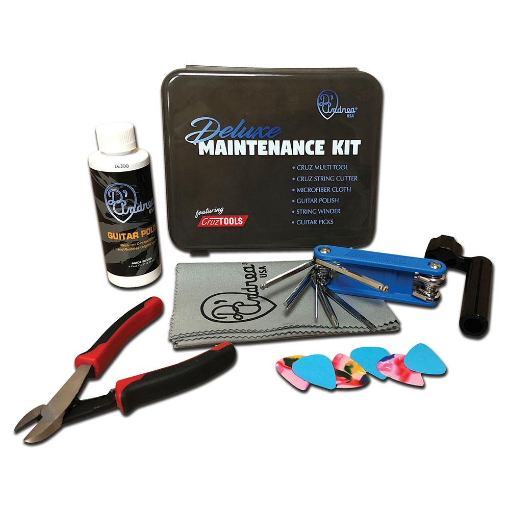 D'Andrea DMK1 Deluxe Maintenance Kit メンテナンスキット
