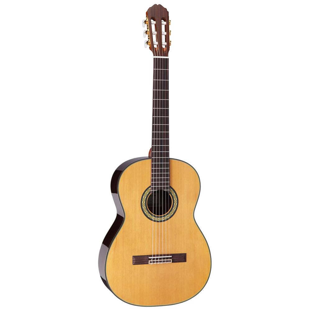 TAKAMINE NO.32C クラシックギター アジャスタブルロッド搭載
