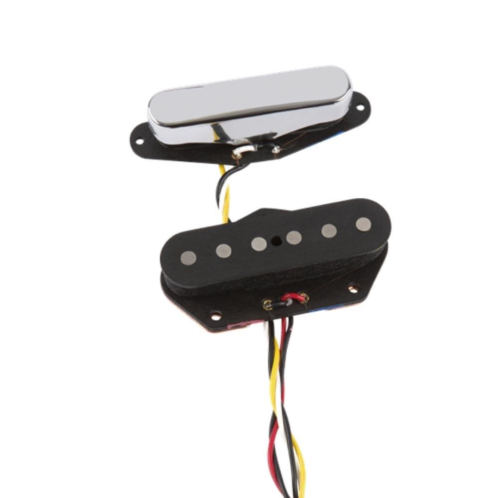 Fender V-Mod Telecaster Pickup Set エレキギター用ピックアップ