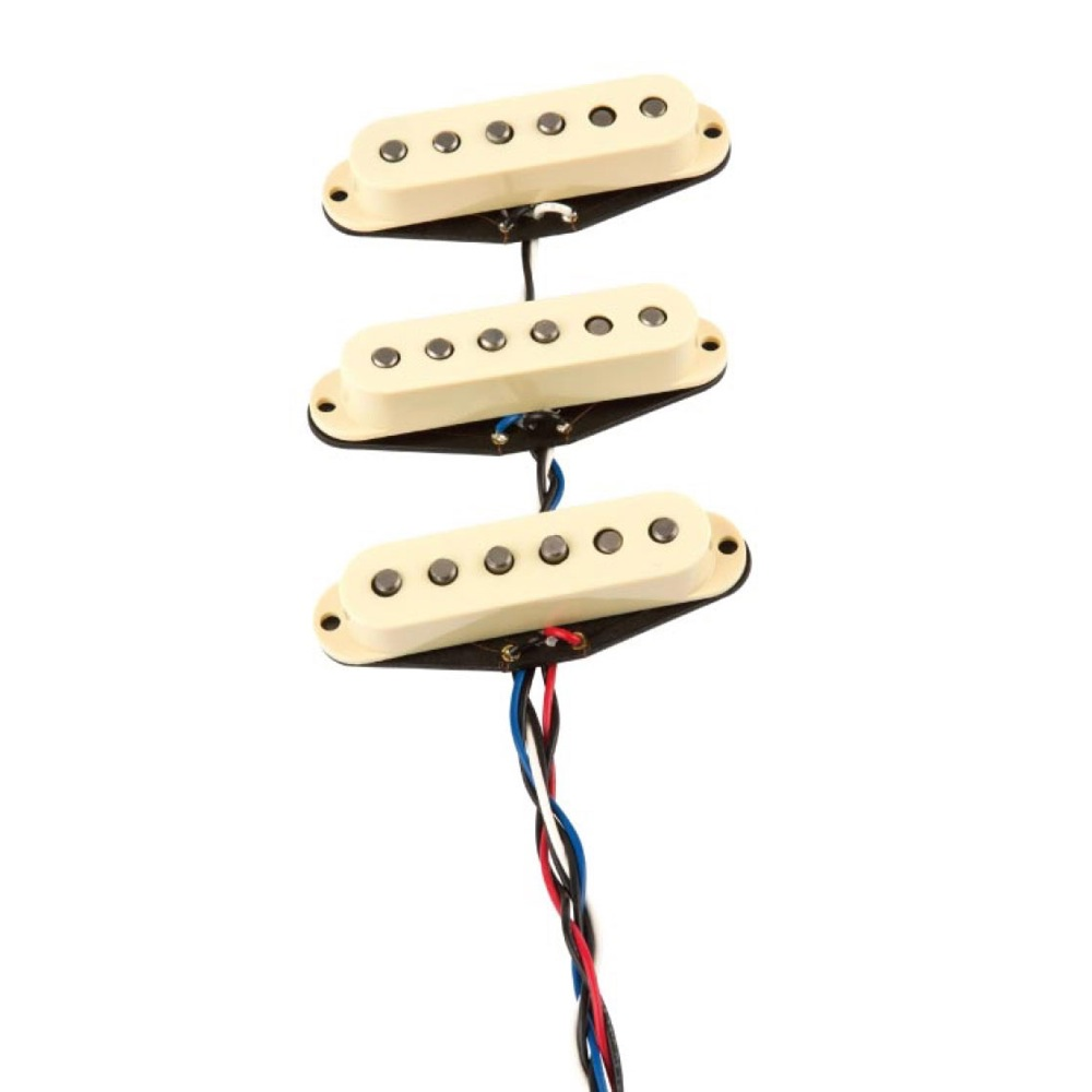 Fender V-Mod Stratocaster Pickup Set エレキギター用ピックアップ