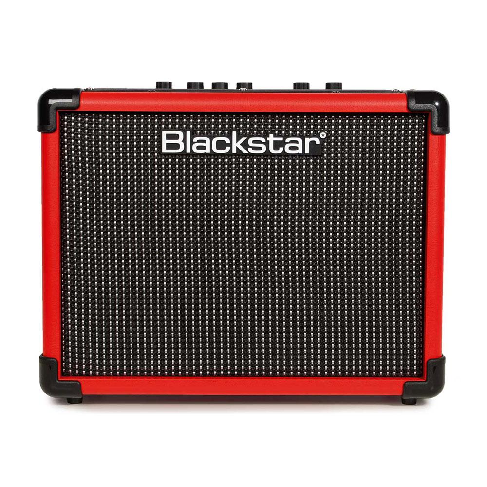 BLACKSTAR ID:CORE 10 V2 RED ギターコンボアンプ