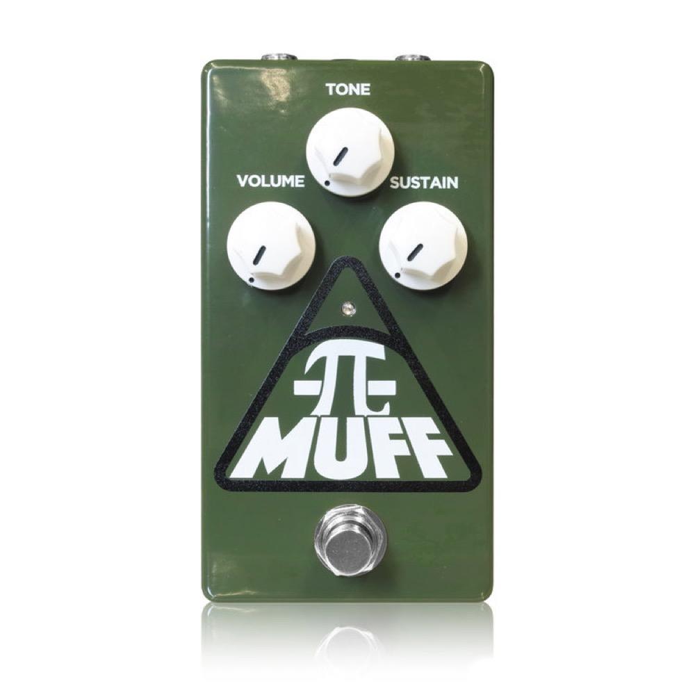 RYRA The Tri-Pi Muff ギターエフェクター