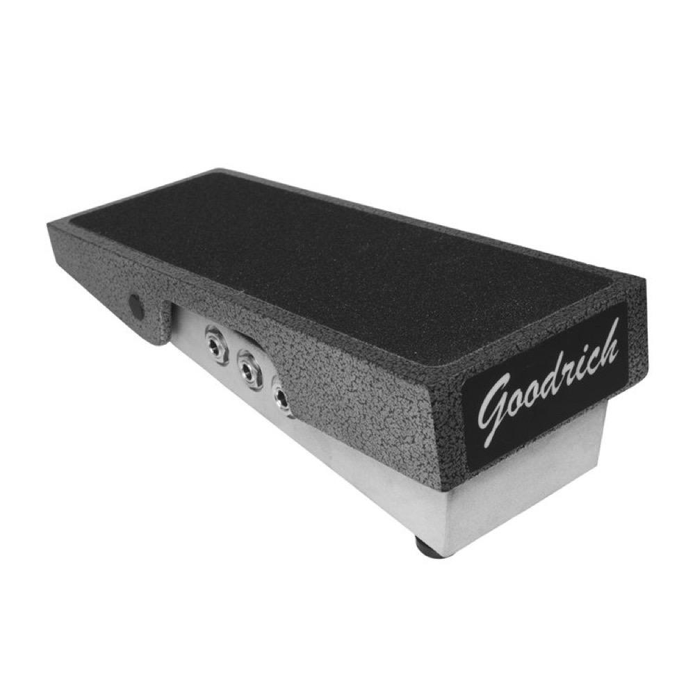 Goodrich Sound L-10k LowTen (active) ボリュームペダル