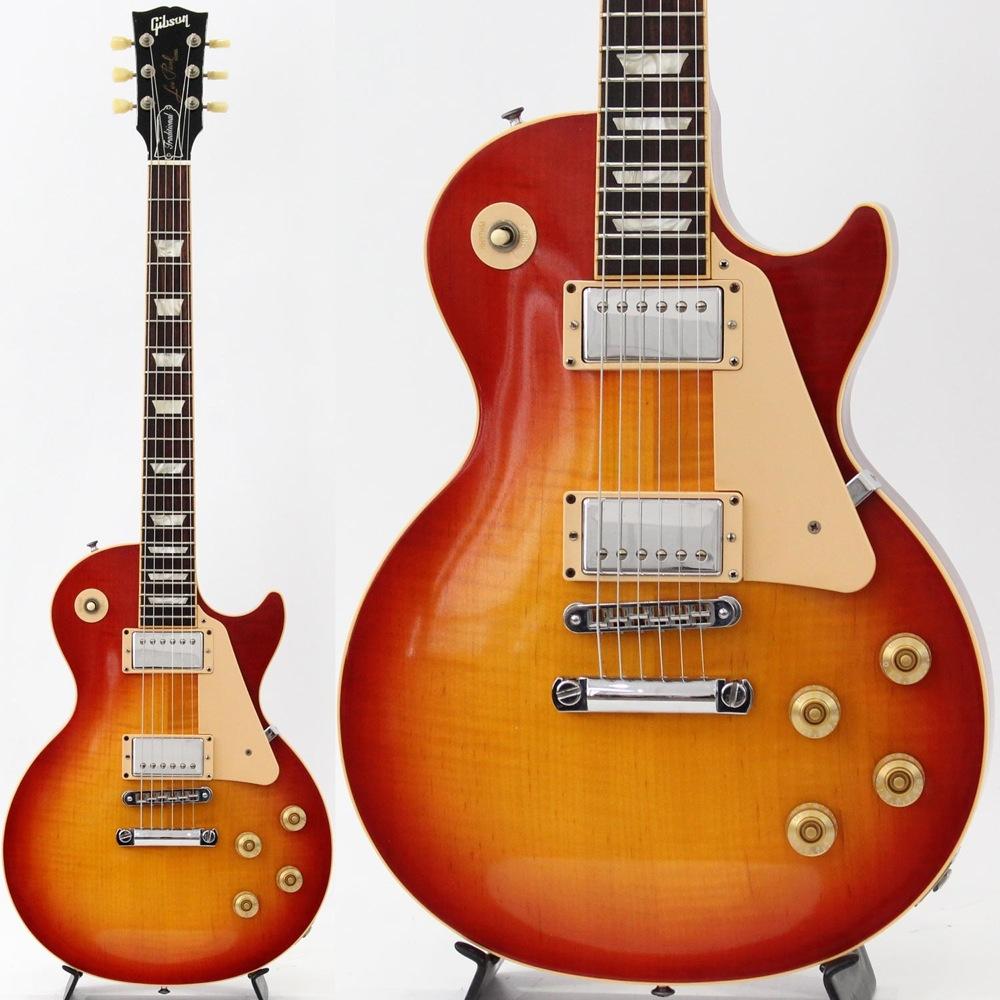 Gibson 2009年製 Les Paul Traditional Plus Top Heritage Cherry Sunburst 【中古】