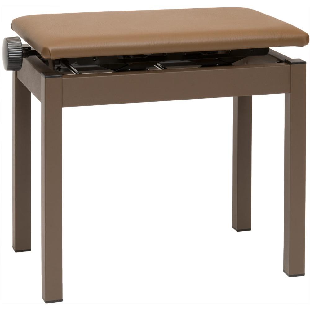 ROLAND BNC-05BW ピアノイス 高低自在椅子 ブラウン