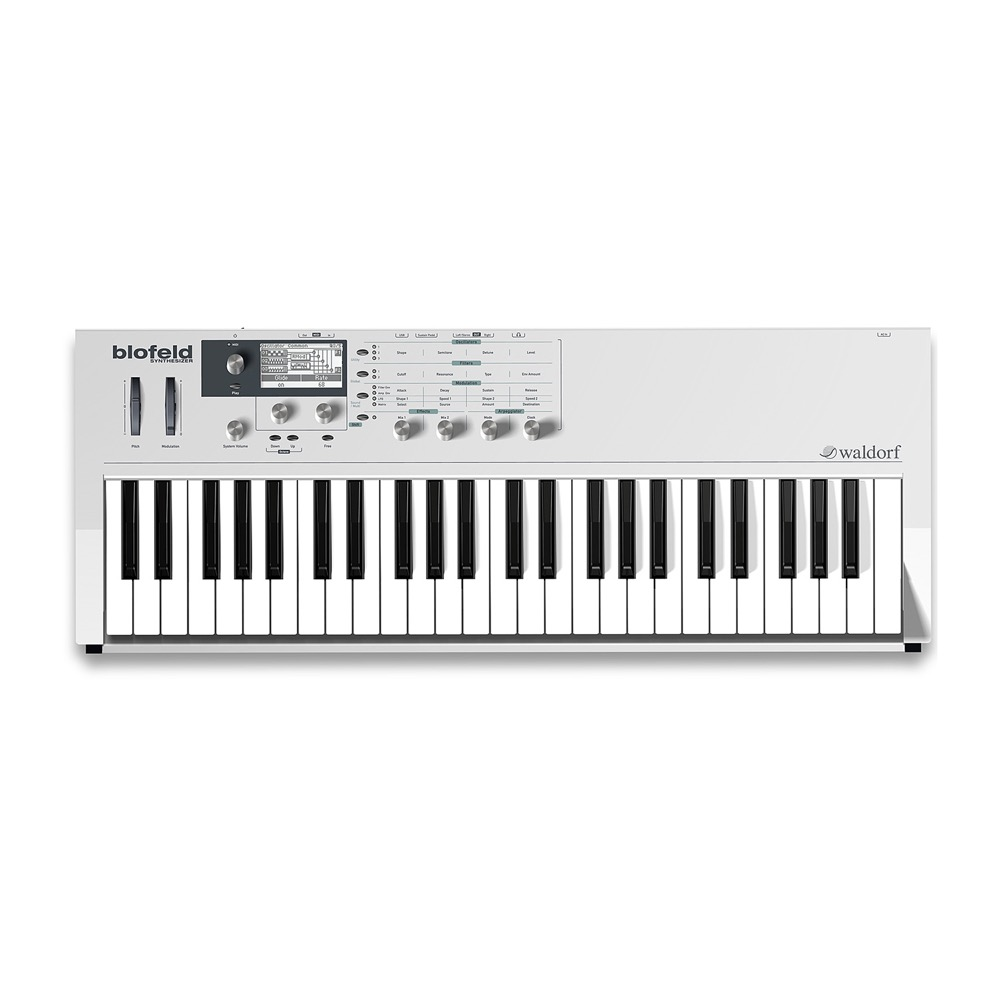 Waldorf Blofeld Keyboard 49鍵 キーボード