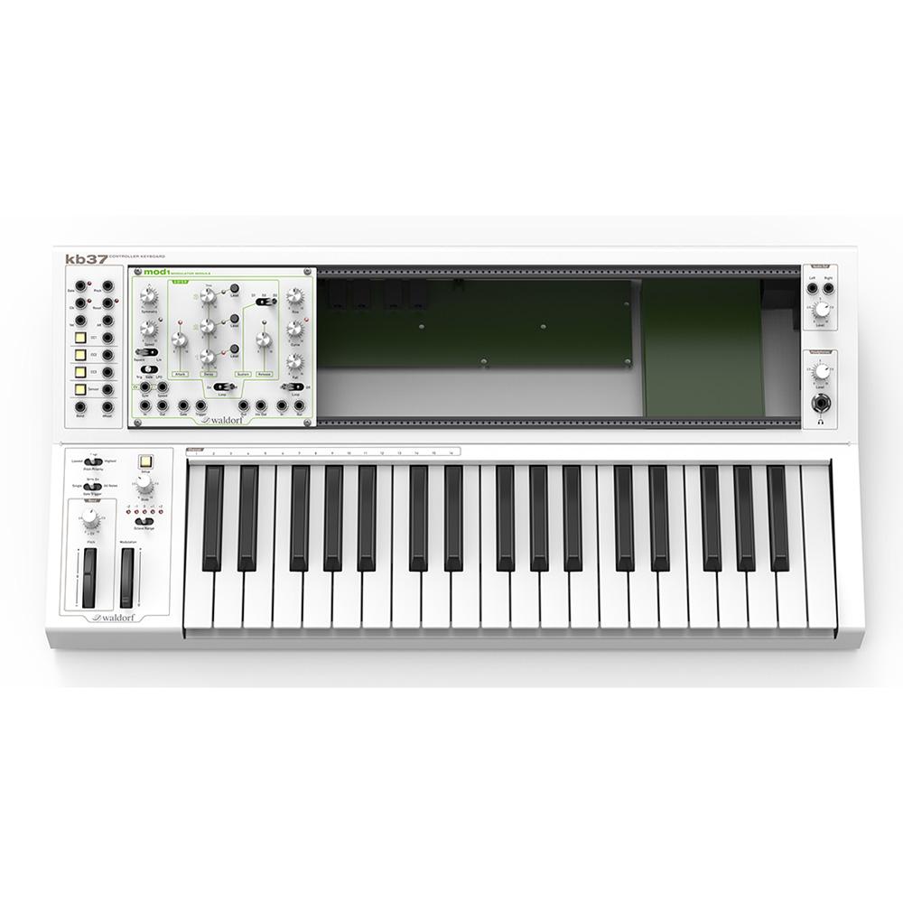 Waldorf kb37 37鍵 MIDIキーボード