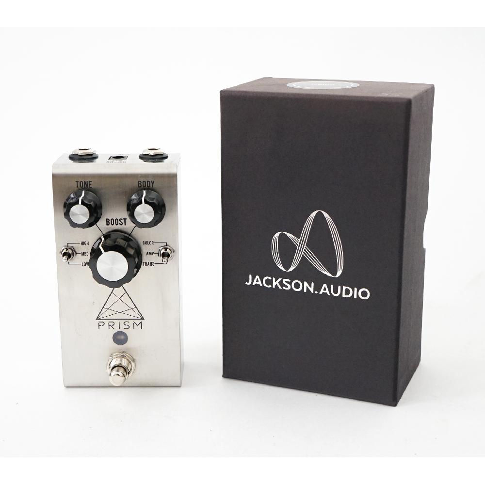 Jackson Audio PRISM ギターエフェクター 【中古】
