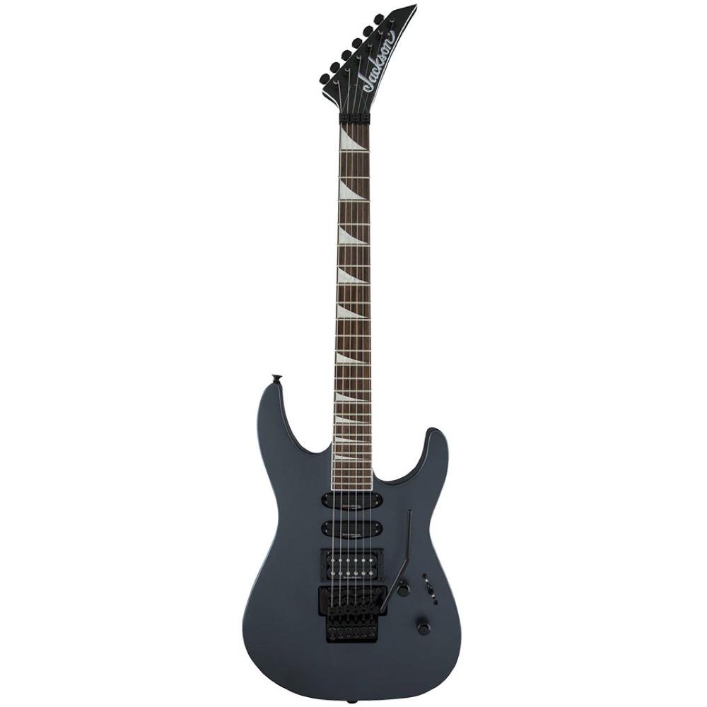 Jackson X Series SOLOIST SL3X Satin Graphite エレキギター