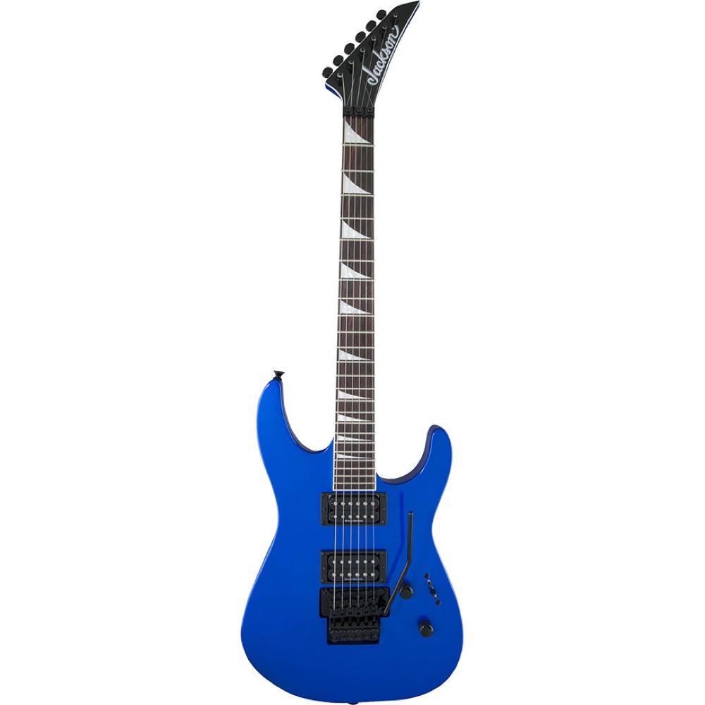 Jackson X Series SOLOIST SLX Lightning Blue エレキギター