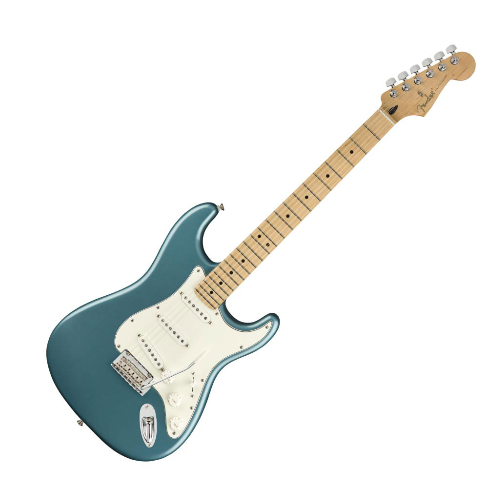 Fender Player Stratocaster MN Tidepool エレキギター