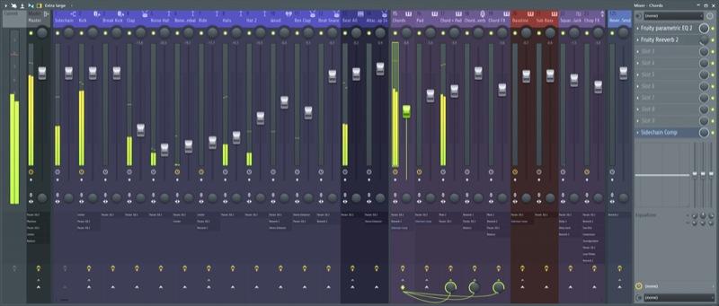 Image-Line FL STUDIO 20 Signature cross grade version