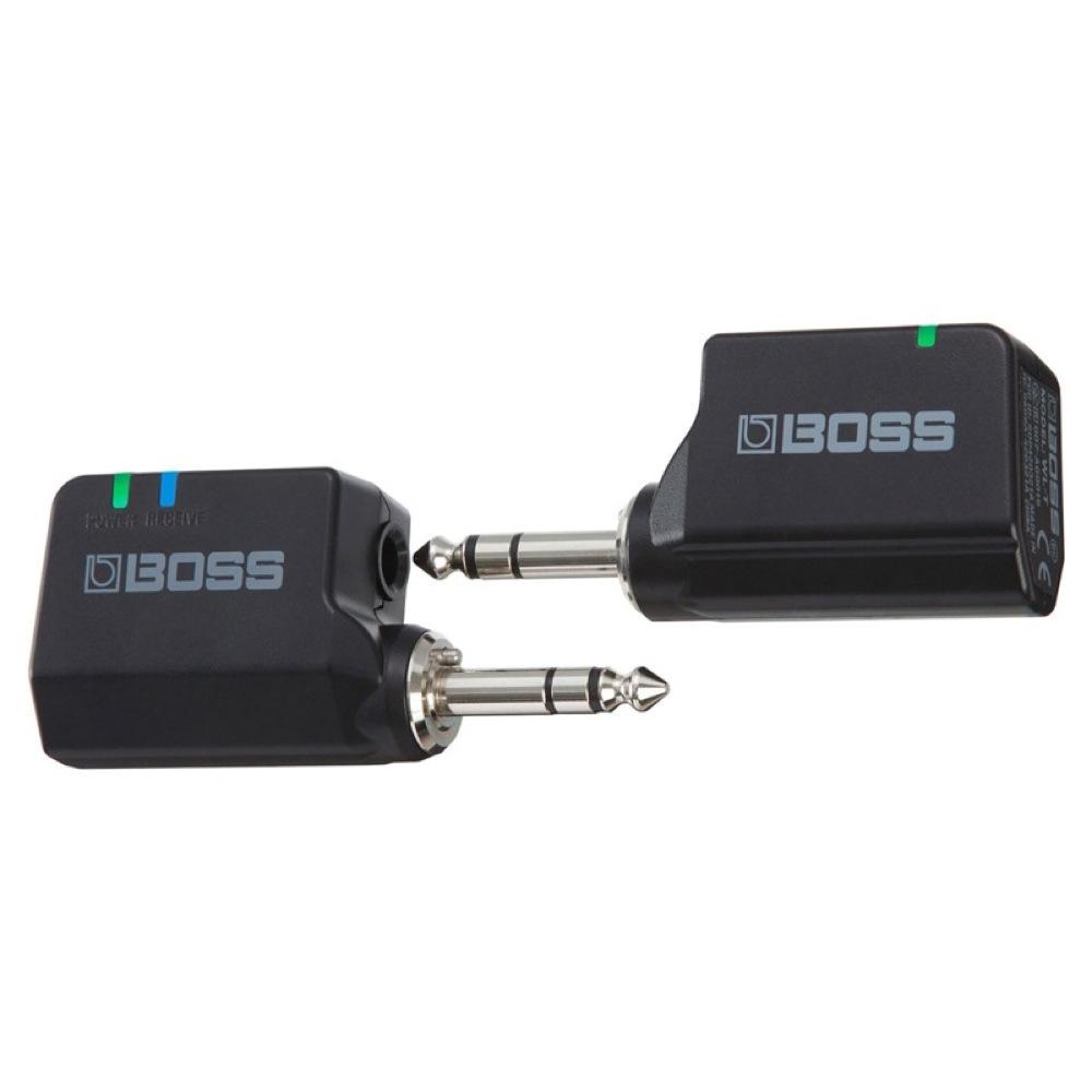 BOSS WL-20 Wireless System ギターワイヤレスシステム