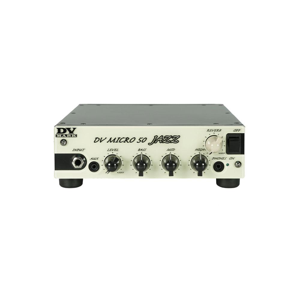 DV MARK DVM-MICRO50/J DV MICRO50 JAZZ ギターヘッドアンプ