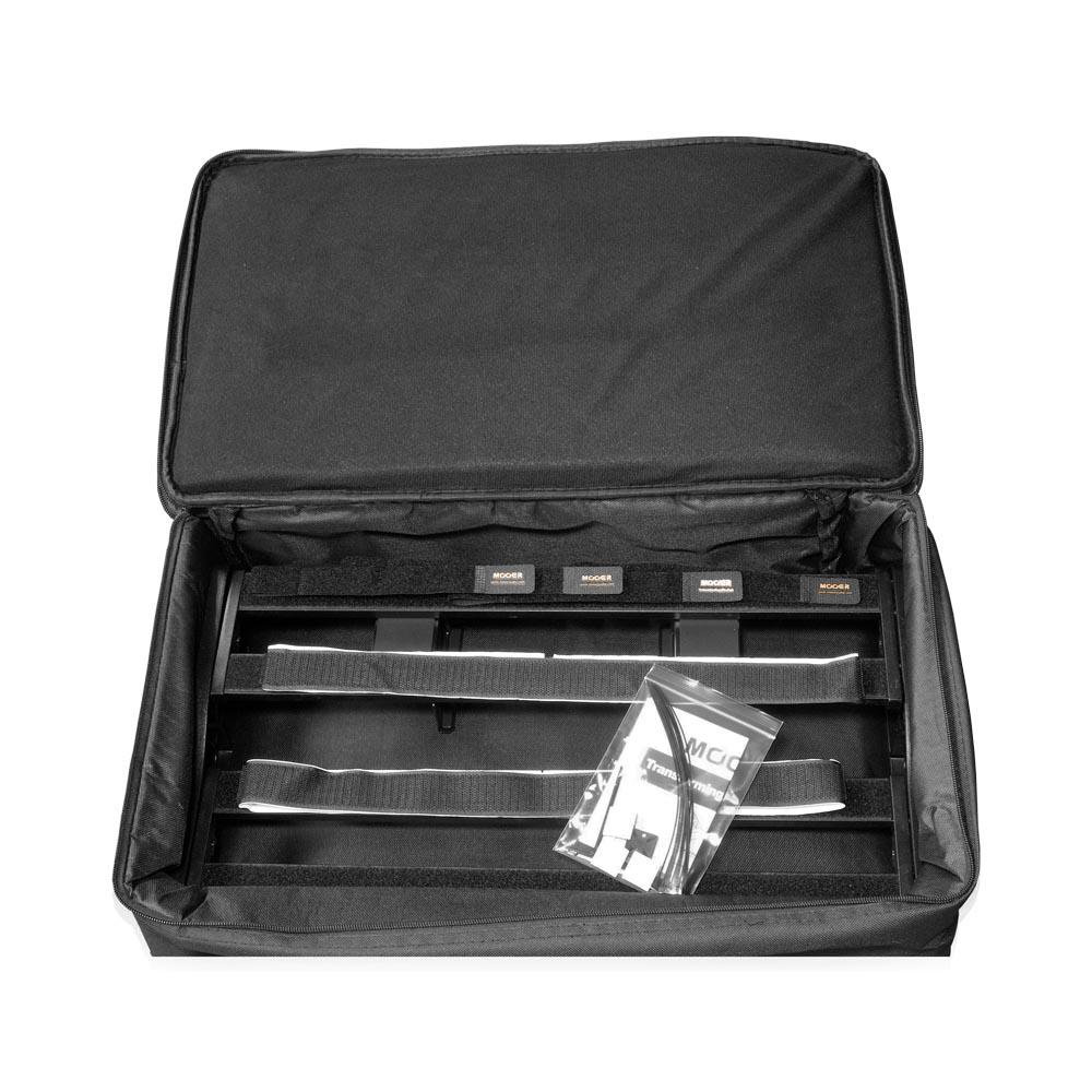 Mooer TF-16S Transform Series Pro Pedalboard Soft Case ペダルボード 専用ソフトケース付属