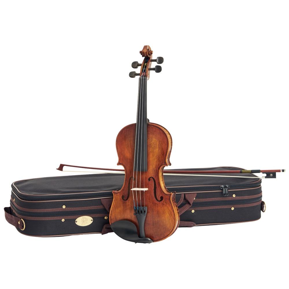 STENTOR SV-550 4/4 バイオリン