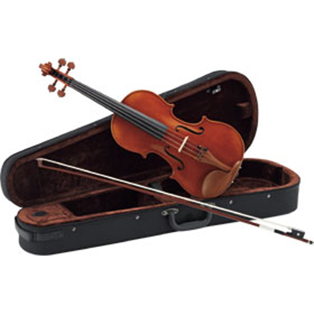 Carlo giordano VS-2 1/2 バイオリンセット