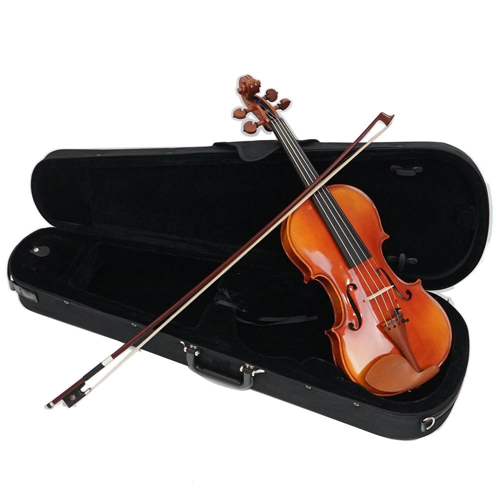 Carlo giordano VS-2 4/4 バイオリンセット