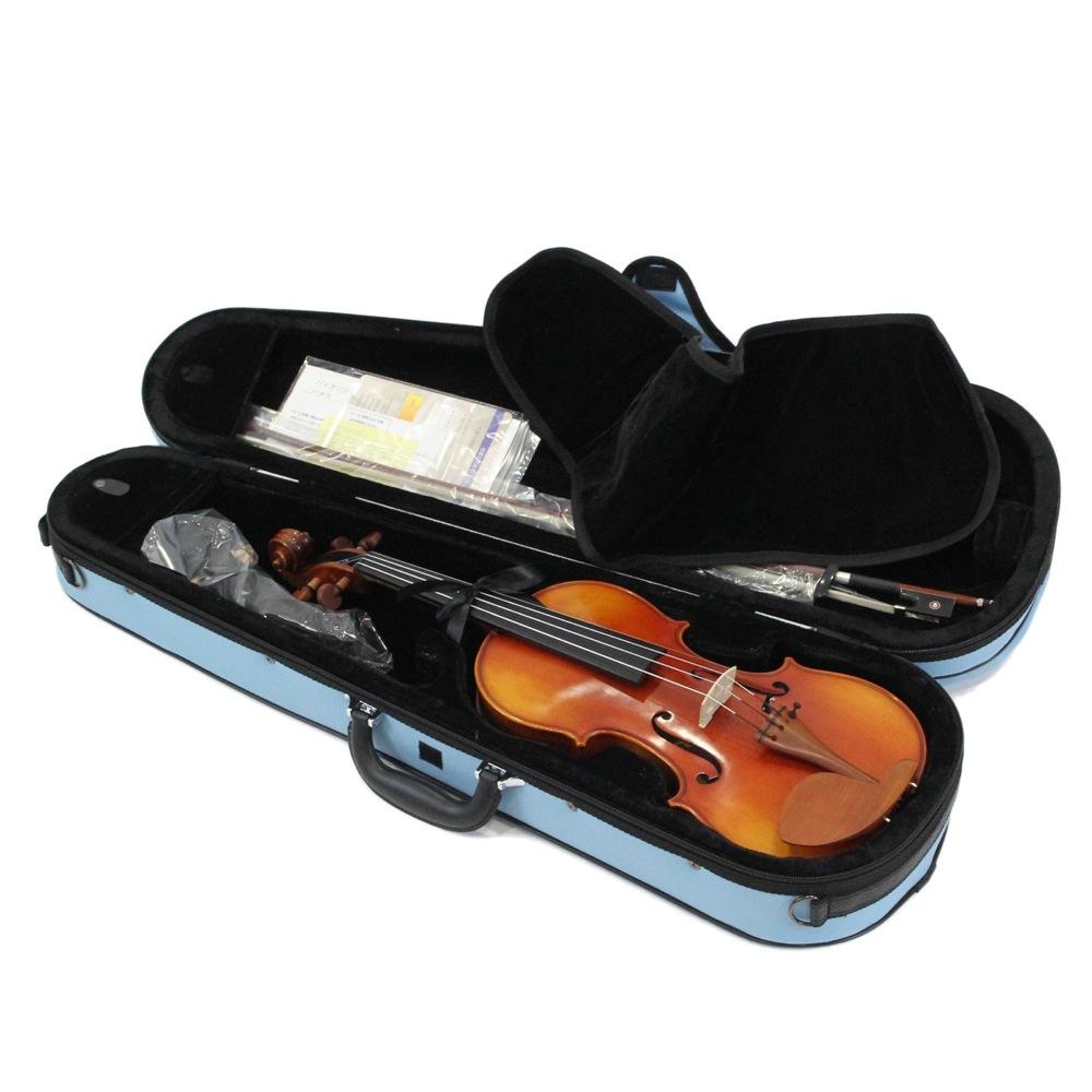 Carlo giordano VS-2E 4/4 バイオリンセット