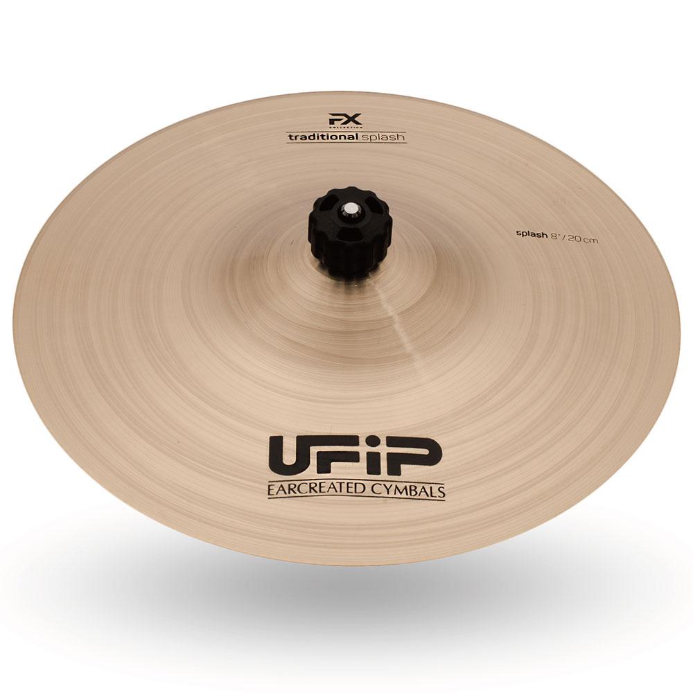 UFiP FX-08TSL Effectsシリーズ Traditional Splash 8