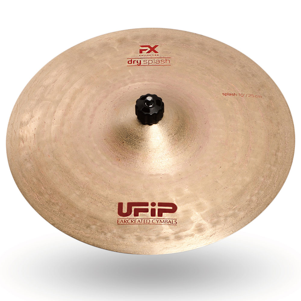 UFiP FX-10DS Effectsシリーズ Dry Splash 10