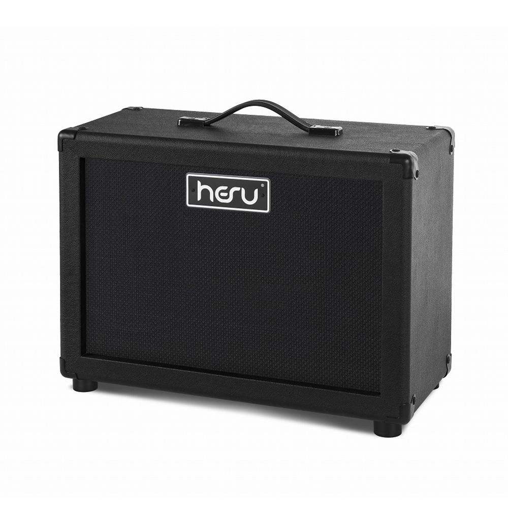 HESU WIZARD W112 STANDARD CABINET 12インチ×1 スピーカーキャビネット