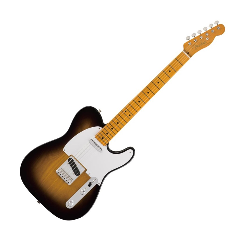 Fender Classic Series 50s Telecaster Lacquer MN 2TSB エレキギター