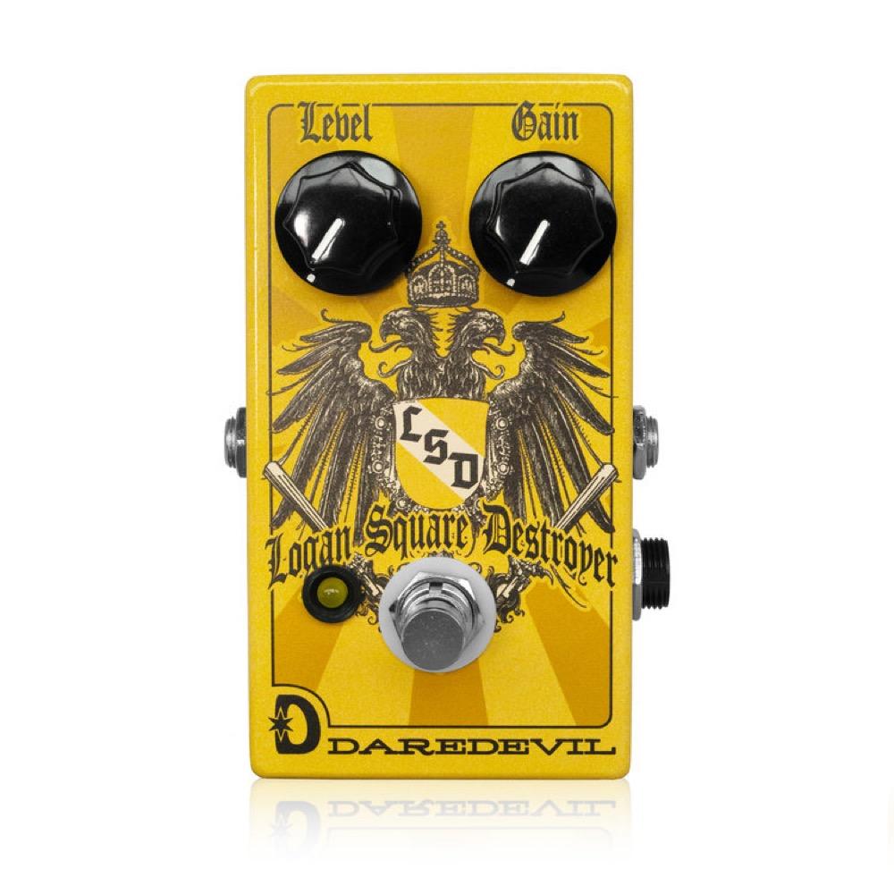 Daredevil Pedals L.S.D. ギターエフェクター