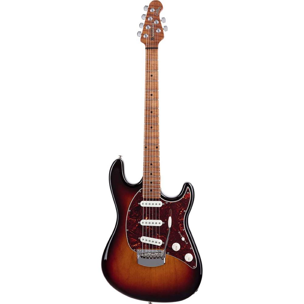 MUSIC MAN Cutlass RS Vintage Sunburst エレキギター
