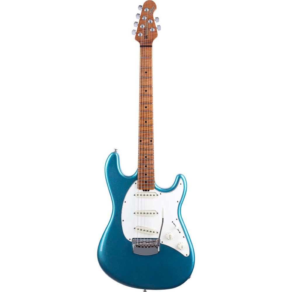 MUSIC MAN Cutlass RS Vintage Turquoise エレキギター