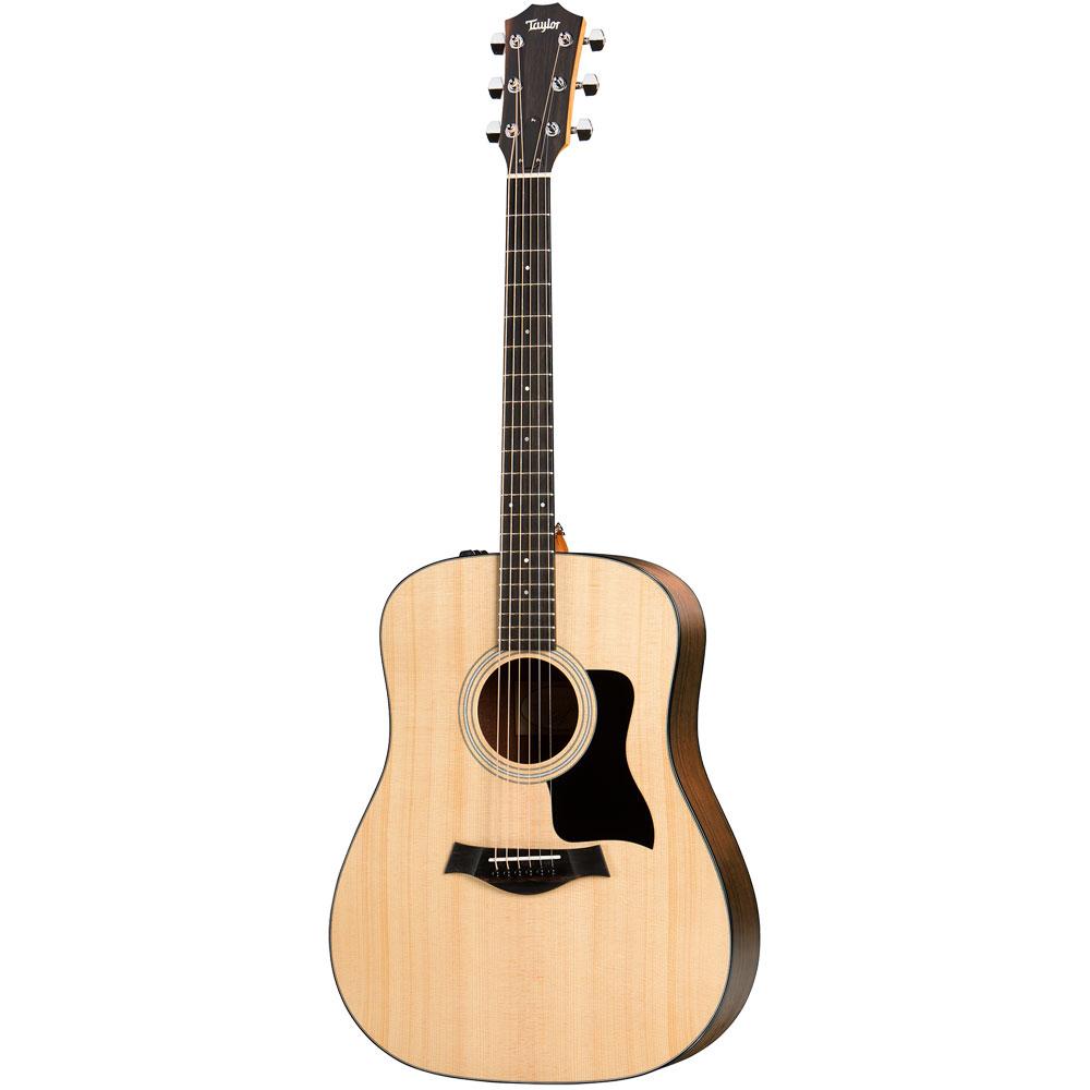 Taylor 110e-Walnut エレクトリックアコースティックギター