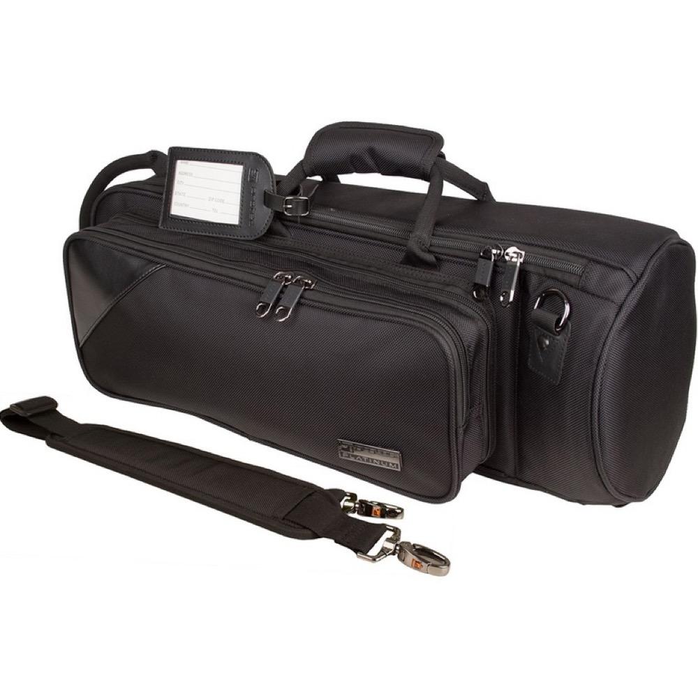 PROTEC PL-238 Black トランペット用ギグバッグ