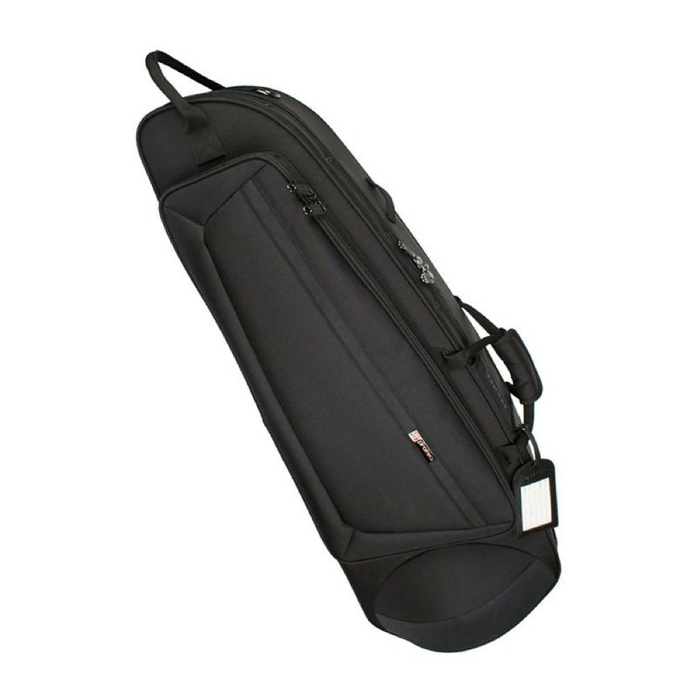 プロテック 管楽器用 バストロンボーン ケース IP-309CT PROTEC Black バストロンボーン用ケース 初回限定 セール品