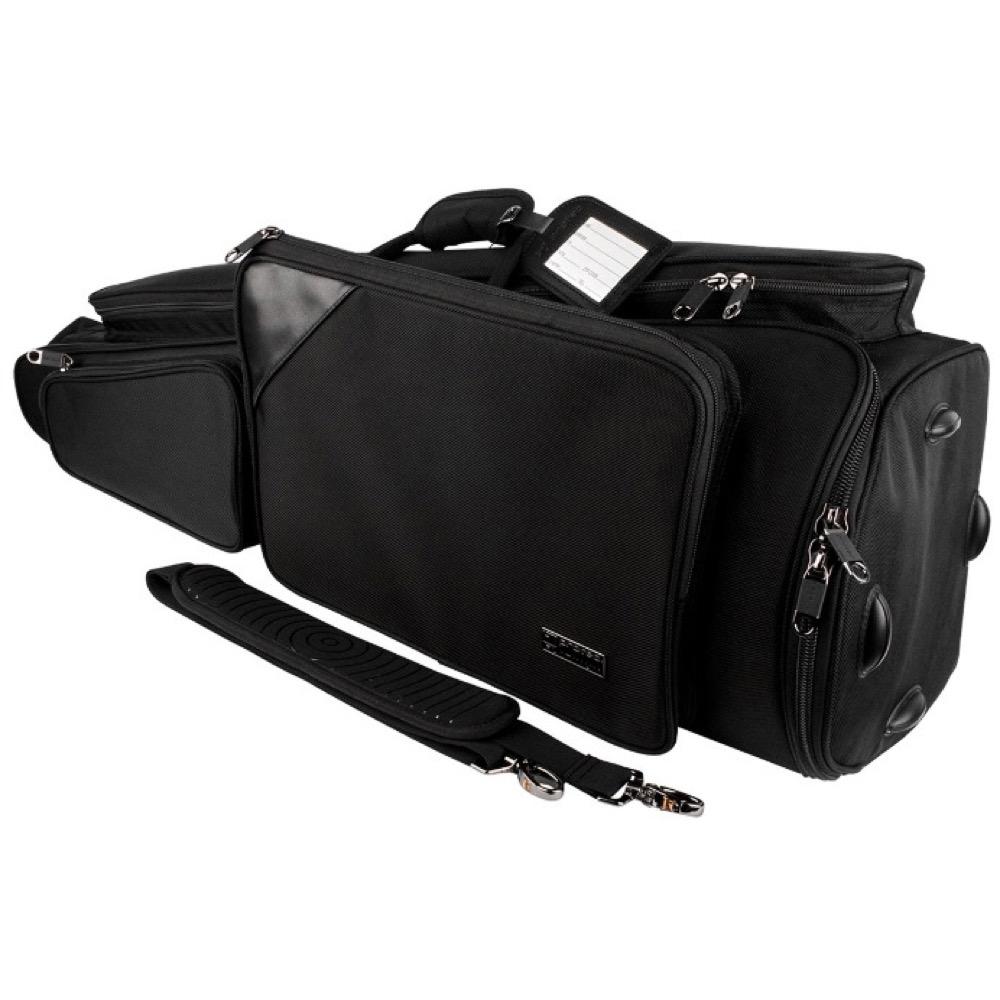 プロテック 管楽器用 トロンボーン ギグバッグ PROTEC PL-239 Black テナートロンボーン テナーバストロンボーン用ギグバッグ