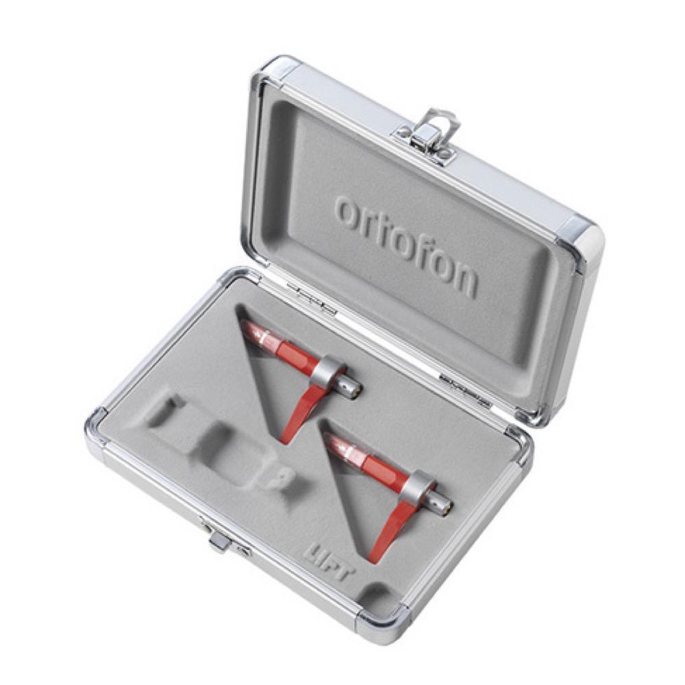 ORTOFON CONCORDE MKII TWIN Digital DJカートリッジ