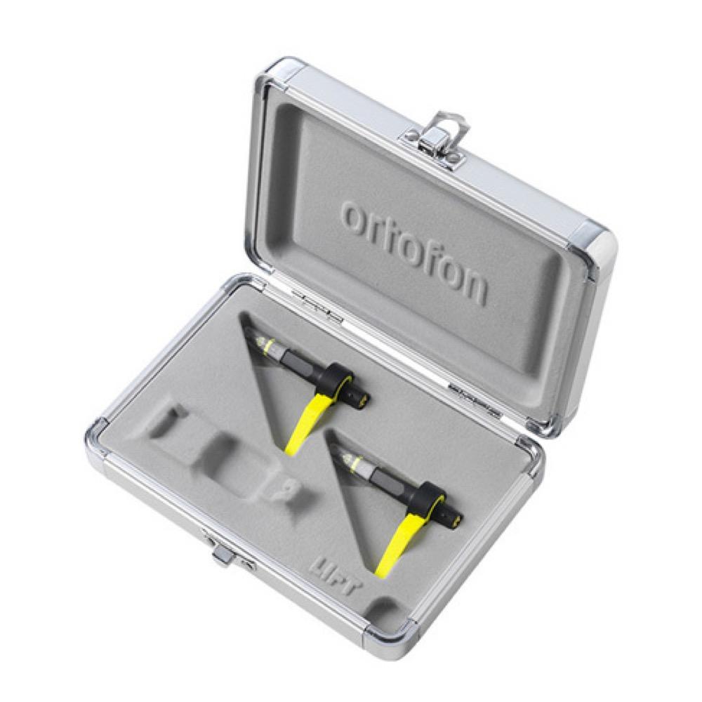 ORTOFON CONCORDE MKII TWIN Club DJカートリッジ