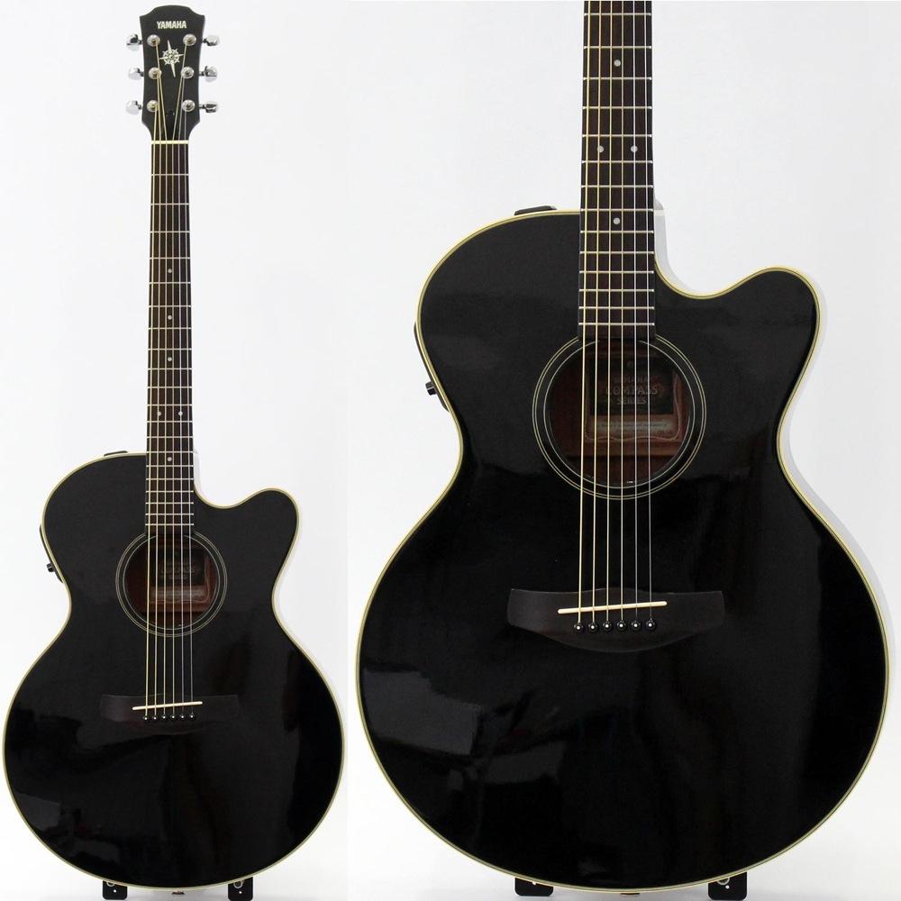 YAMAHA CPX-5 エレクトリックアコースティックギター 【中古】