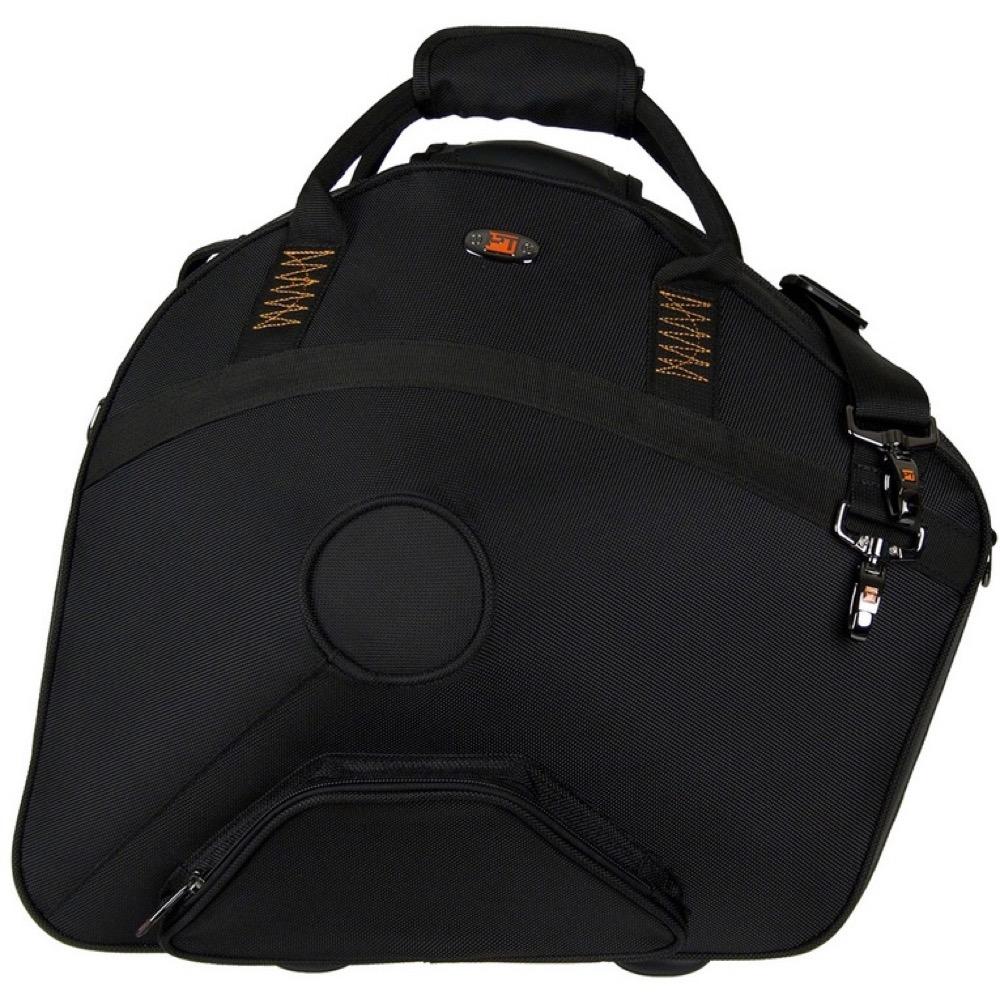 PROTEC IP-316SB Black フレンチホルン用セミハードケース
