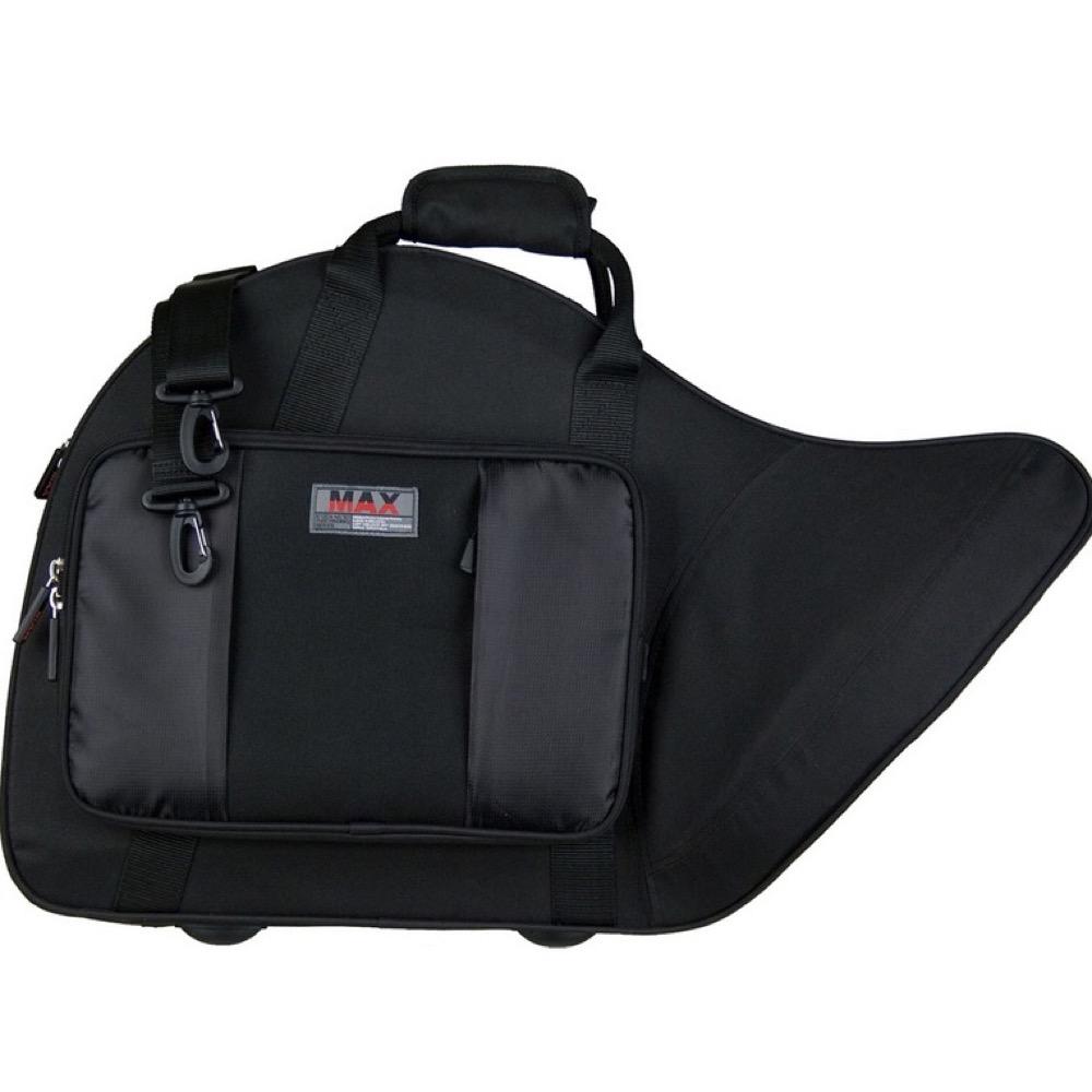 PROTEC MX-316CT Black ホルン用セミハードケース