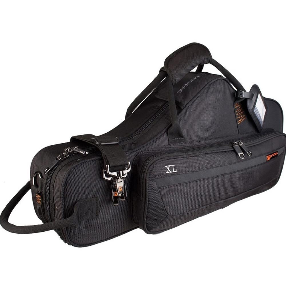 PROTEC PB-304CTXL Black アルトサックス用セミハードケース