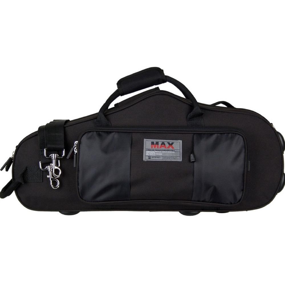 PROTEC MX-304CT Black アルトサックス用セミハードケース