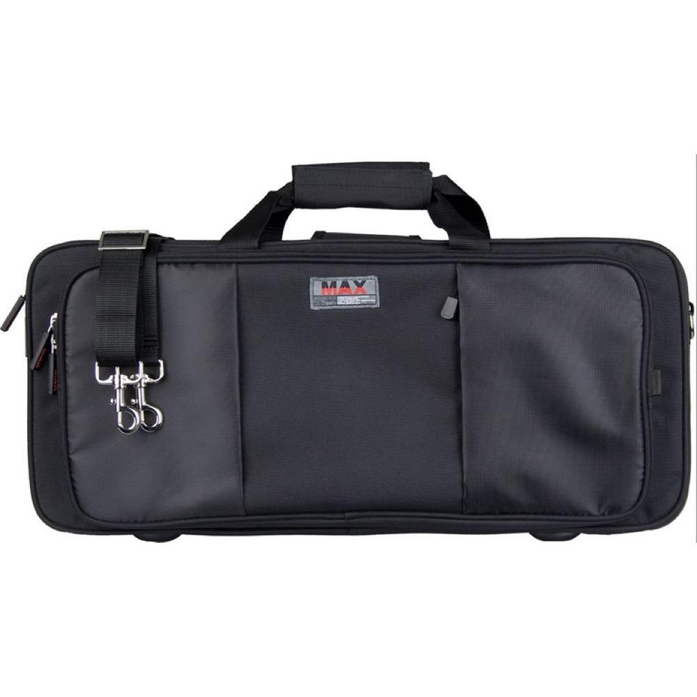 PROTEC MX-304 Black アルトサックス用セミハードケース