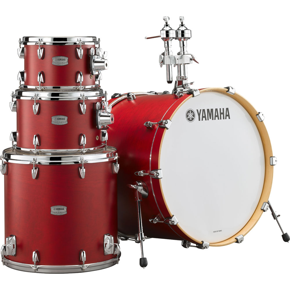 YAMAHA TMP2F4CAS Tour Custom 22BD ドラム シェルパッケージ